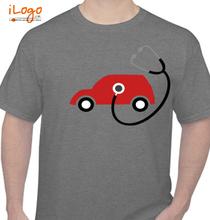 Automotive Car-care T-Shirt