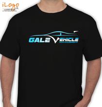Automotive Management T-Shirt