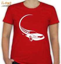 Automotive Car T-Shirt