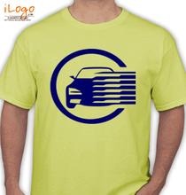 Automotive Automotive-logo- T-Shirt