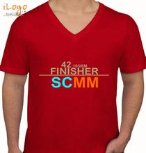 full-marathon-jan T-Shirt