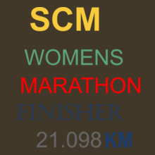 women-half-marathon-jan T-Shirt