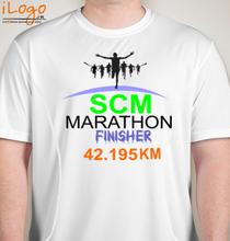 Running sports-talent T-Shirt