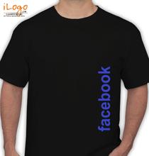 Facebook facebook-buddy T-Shirt
