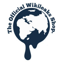 the-official-wikileaks T-Shirt