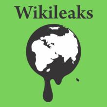 wikileaks-tshirt T-Shirt
