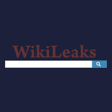 wikileaks-search T-Shirt