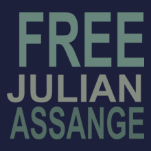 jullian-assange T-Shirt