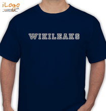 Wikileaks tshirt-for-wikileaks T-Shirt