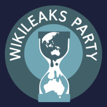 wikileaks-party T-Shirt