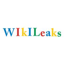 wikileaks-google T-Shirt