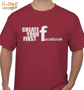 create your fb - T-Shirt