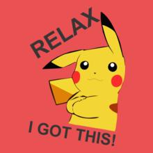 pikachu-i-got-this T-Shirt