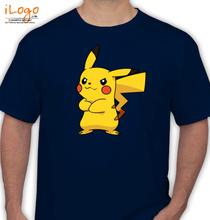 Pikachu pikachu-pik T-Shirt