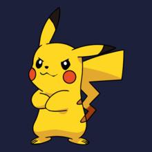 pikachu-pik T-Shirt