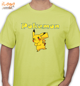 pokemon shirt - T-Shirt