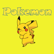 pokemon-shirt T-Shirt