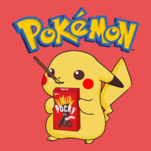pokemon-tsh T-Shirt