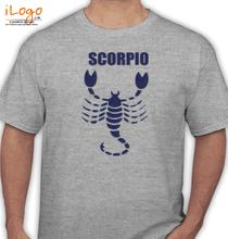 Zodiac Sign T-Shirts