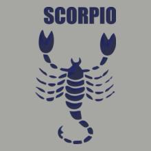 Scorpio scorpio- T-Shirt