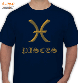 Pisces  - T-Shirt