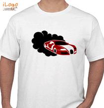 Automotive Unique-Car T-Shirt