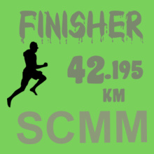 jan--scmm-marathon T-Shirt