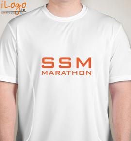 back-and-front-both - Blakto Sports T-Shirt