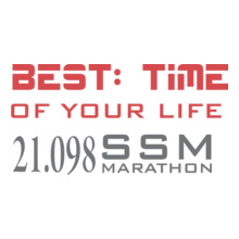 Running best-time-of-marathon T-Shirt