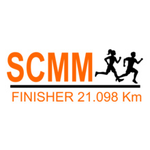 .-km-finisher T-Shirt