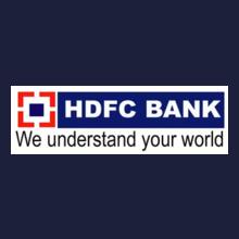 HDFC T-Shirt