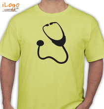 Medical College stethoscope T-Shirt