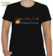 Medical College Medical-School T-Shirt