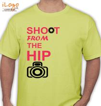 photography-design T-Shirt