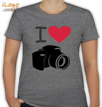photography-create T-Shirt