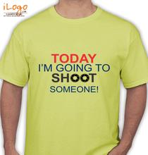 photography-jan- T-Shirt