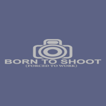 born-to-shoot T-Shirt