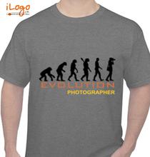 evolution-photography T-Shirt
