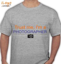 photographer-image T-Shirt