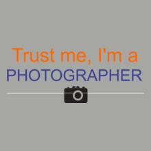 Photographer photographer-image T-Shirt