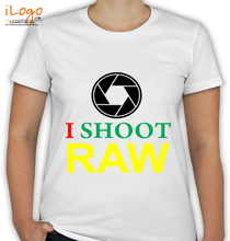 raw-shoot-photography T-Shirt