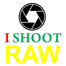 Photographer raw-shoot-photography T-Shirt