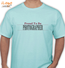 photography-session T-Shirt