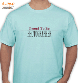 photography session - T-Shirt
