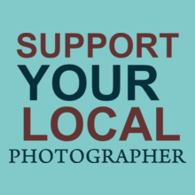 Photographer local-photographer T-Shirt
