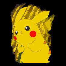 pikachu-tshirt T-Shirt