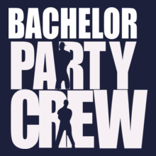 bachelor-party-crew T-Shirt