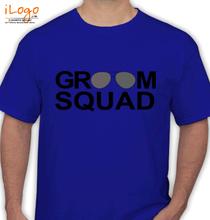 Bachelor-Party-T-Shirts T-Shirt