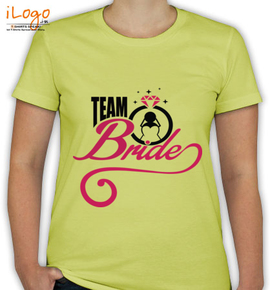 the-bride - T-Shirt [F]