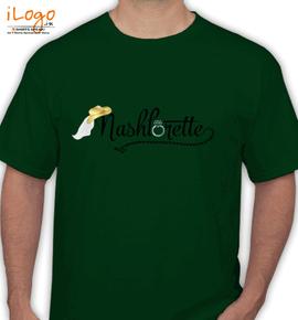 nash - T-Shirt